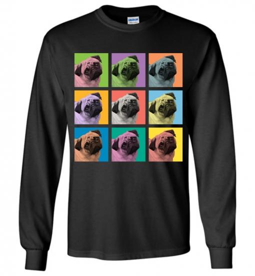 Pug Shirt
