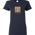British Shorthair Cat T-Shirt / Tee