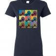 Cocker Spaniel Dog T-Shirt