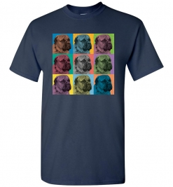 Bullmastiff Dog T-Shirt