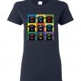 Labrador Retriever / Black Lab Dog T-Shirt