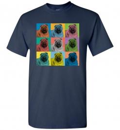 Chinese Shar-Pei Dog T-Shirt