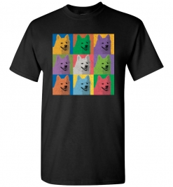Turkish Angora Cat T-Shirt / Tee