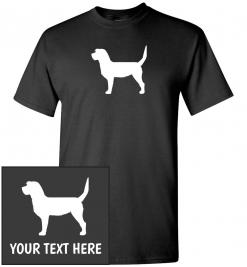 Grand Griffon Vendéen Custom T-Shirt