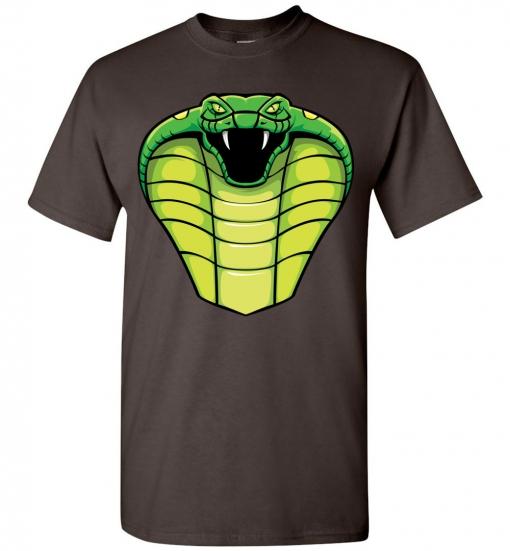 Cobra Snake T-Shirt / Tee