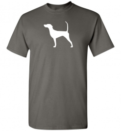 English Pointer Custom T-Shirt