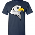 American Bald Eagle T-Shirt / Tee