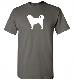 Polish Tatra Sheepdog Dog Custom T-Shirt