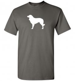 Estrela Mountain Dog Custom T-Shirt