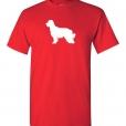 Pyrenean Shepherd Dog Custom T-Shirt