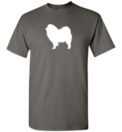 Chow Chow Custom T-Shirt