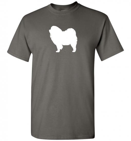 Chow Chow Custom T-Shirt