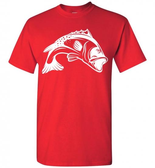 Largemouth Bass T-Shirt / Tee