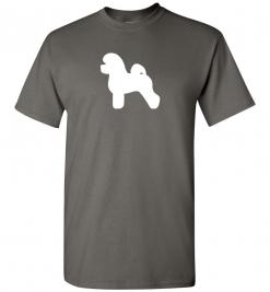 Bichon Frise Custom T-Shirt