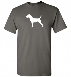German Jagdterrier Custom T-Shirt