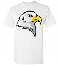 American Bald Eagle T-Shirt / Tee