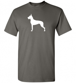 Great Dane Custom T-Shirt