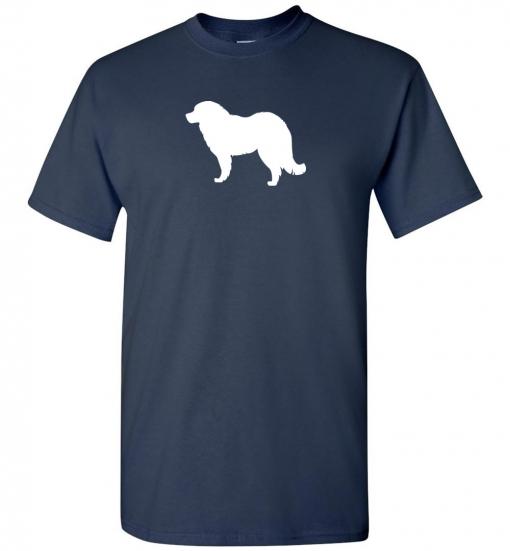 Caucasian Shepherd Dog Custom T-Shirt