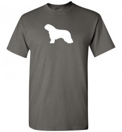 South Russian Ovcharka / Sheepdog Custom T-Shirt