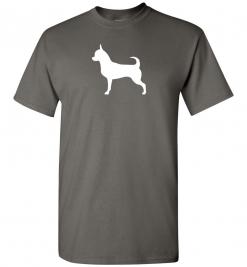 Chihuahua Custom T-Shirt