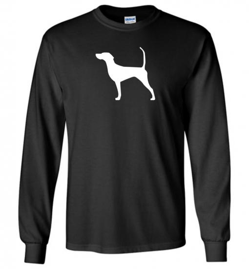 English Pointer Custom T-Shirt