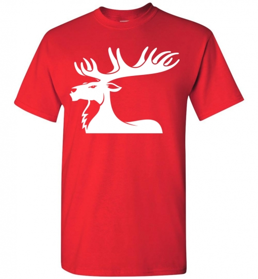 Moose / Elk Custom T-Shirt