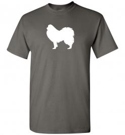 Japanese Chin Custom T-Shirt