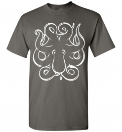 Octopus / Squid Custom T-Shirt