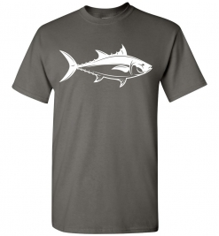 Tuna Custom T-Shirt / Tee