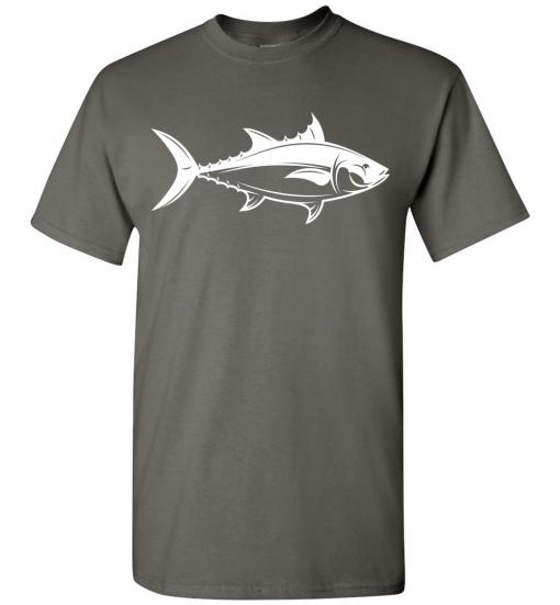 Tuna Custom T-Shirt / Tee