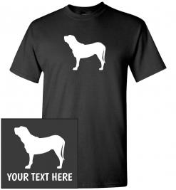 Fila Brasileiro Custom T-Shirt