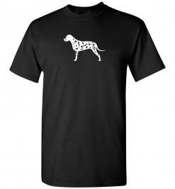Dalmatian Custom T-Shirt