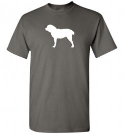 Central Asian Shepherd Custom T-Shirt