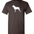 Boston Terrier Custom T-Shirt