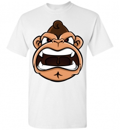Angry Monkey T-Shirt / Tee