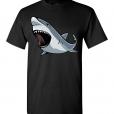 Great White Shark T-Shirt / Tee