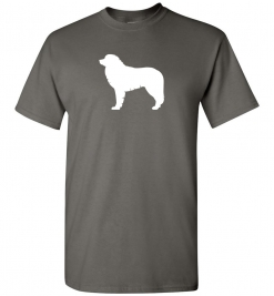 Leonberger Custom T-Shirt