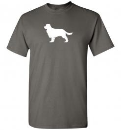 Cavalier King Charles Spaniel Custom T-Shirt