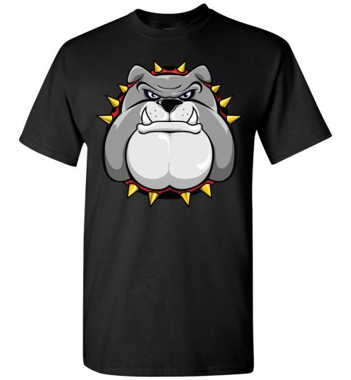 Bulldog T-Shirt / Tee