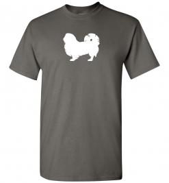 Pekingese Dog Custom T-Shirt