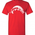Northern Pike Custom T-Shirt / Tee
