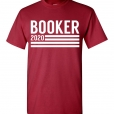 Booker 2020 T-Shirt