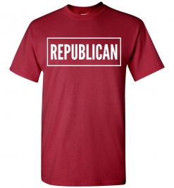 Republican Party T-Shirt