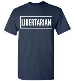 Libertarian Party T-Shirt
