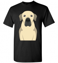 Anatolian Shepherd Cartoon T-Shirt
