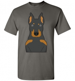 Beauceron Cartoon T-Shirt