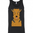 Welsh Terrier T-Shirt