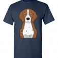 Pointer Cartoon T-Shirt
