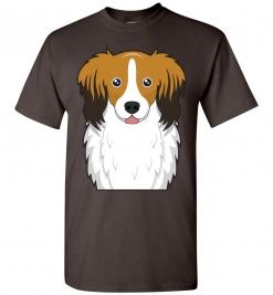 Kooikerhondje T-Shirt