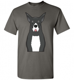 Great Dane Cartoon T-Shirt